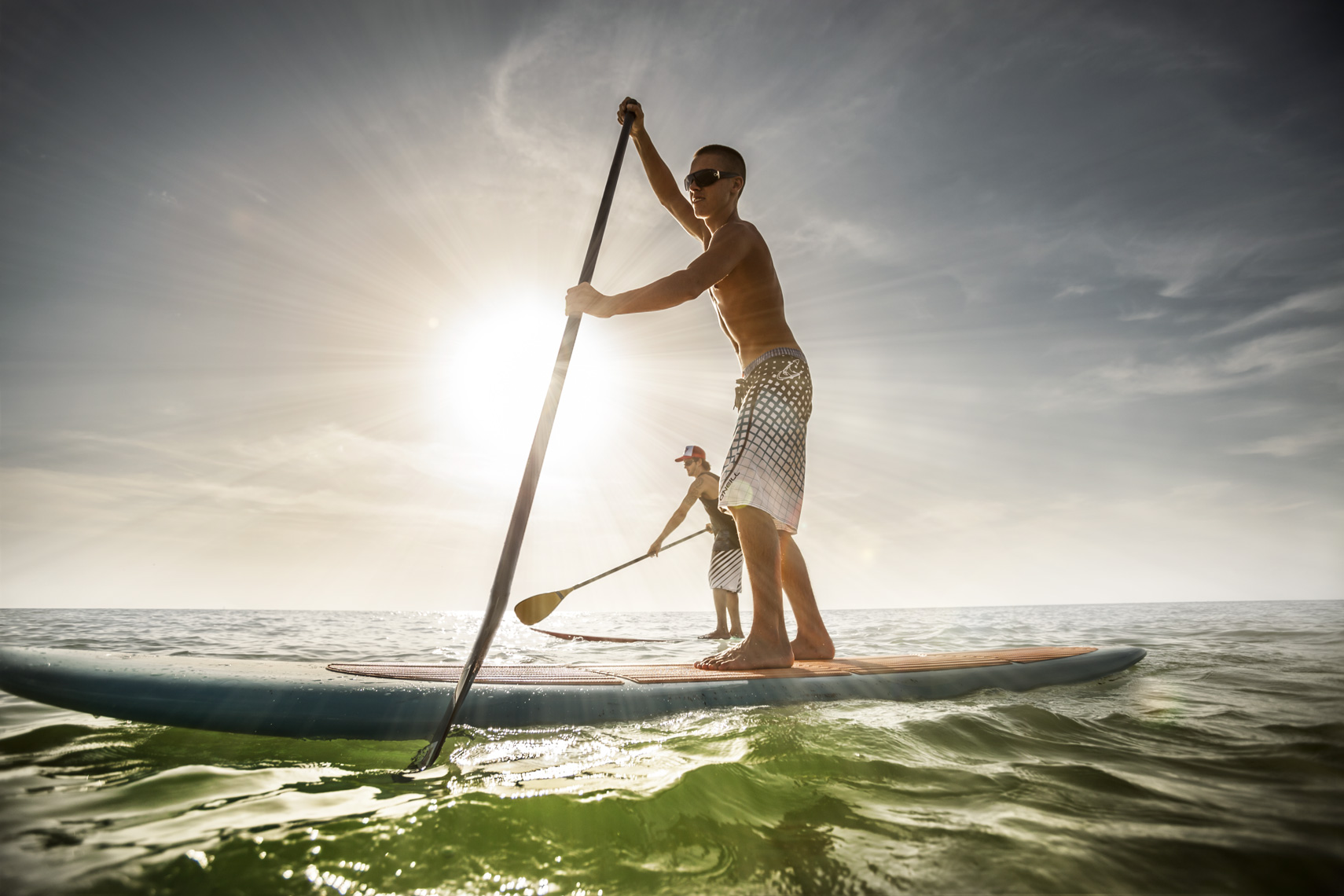 Paddle-Boarders-for-VisitClearwaterSaintPete